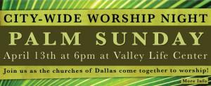 City-Wide Worship Night @ Valley Life Center | Dallas | Oregon | United States