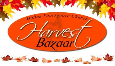 Harvest Bazaar @ Dallas Foursquare Church   Dallas   Oregon   United States