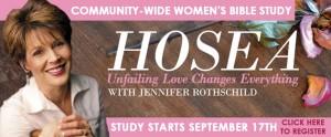 Women's Community-Wide Bible Study @ Dallas Foursquare Church | Dallas | Oregon | United States