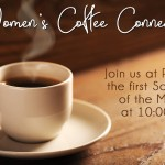 Women's Coffee Connection @ Pressed | Dallas | Oregon | United States