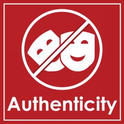 5 - Authenticity
