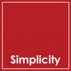 6 - Simplicity